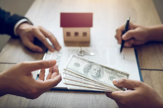 Financing for Your Investment Property- Cash