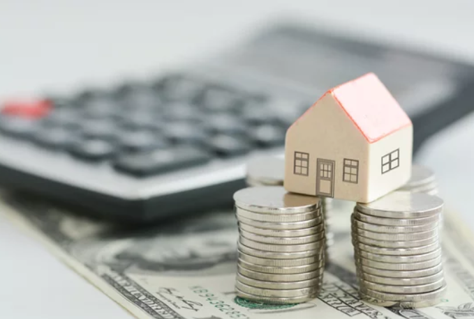 Buying Investment Property- house
