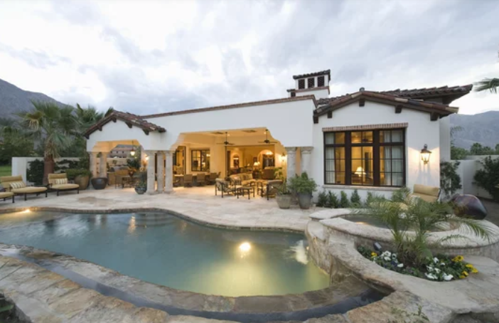 Sell an Off-Market Property Listing - luxury house