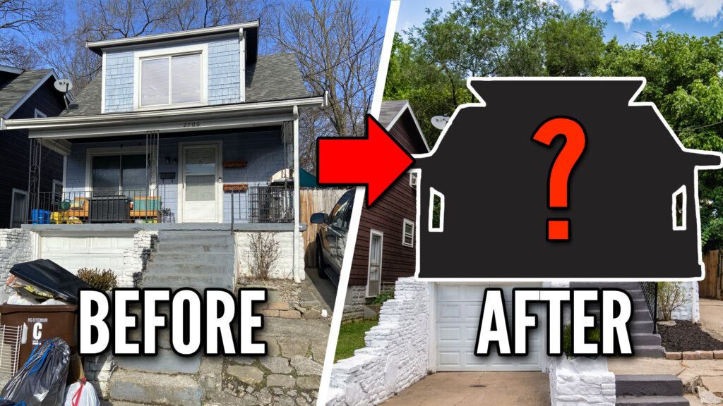 What Happens After You Sell Your Home- Flip houses