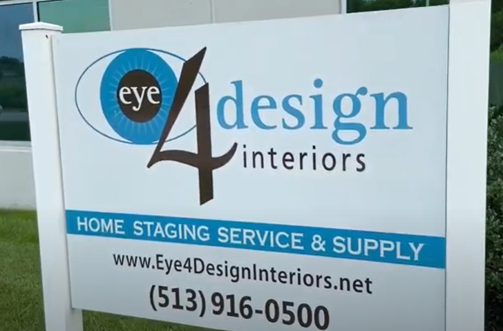 Stage Your Home Before You Sell- Logo