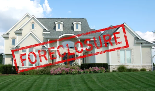 Fight Back Against Foreclosure- House