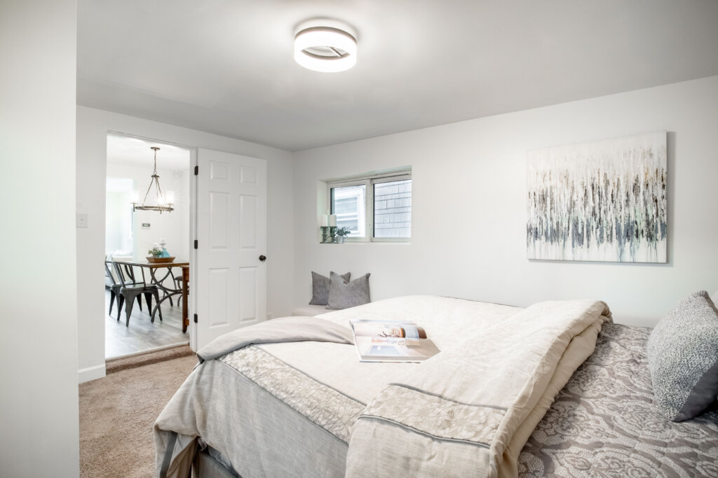 What Happens After You Sell Your Home- New room