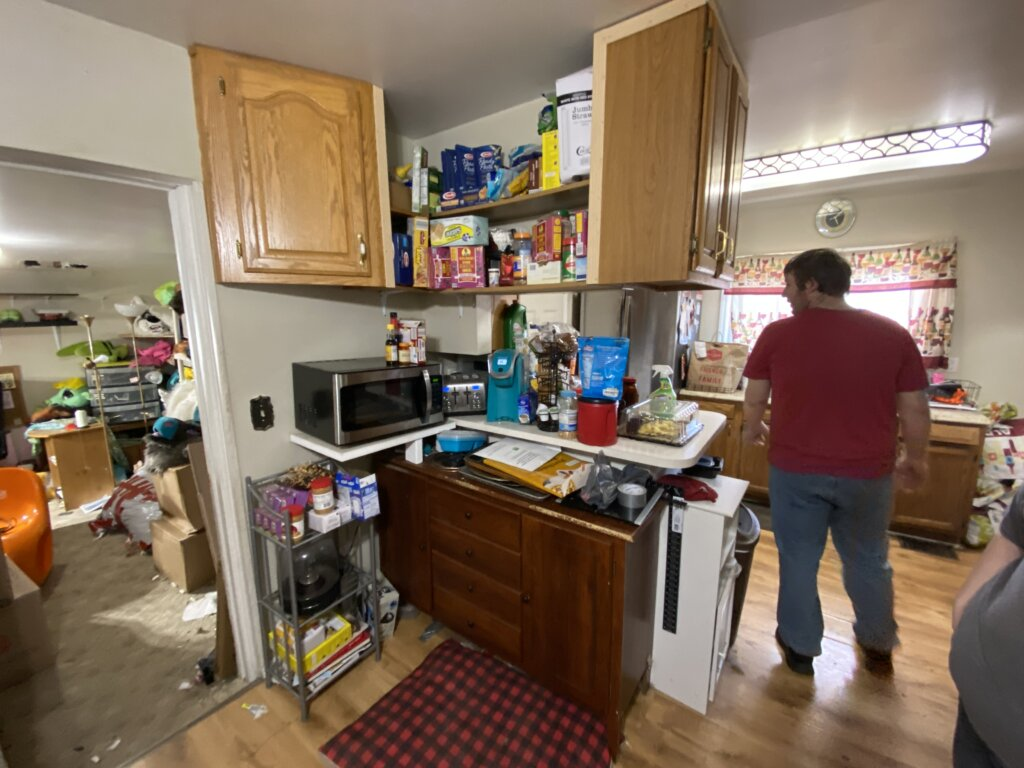 What Happens After You Sell Your Home- Kitchen