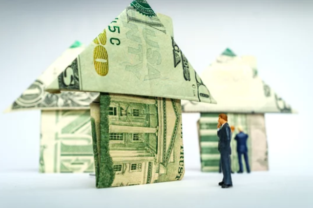 Costs Associated With Rental Property- money