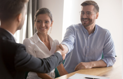 Hiring a Real Estate Agent- Agreement