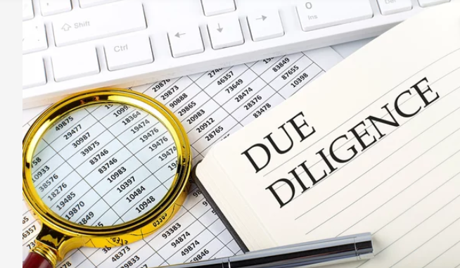 Due Diligence for Real Estate Investors: 5 Things You Need to Check -numbers