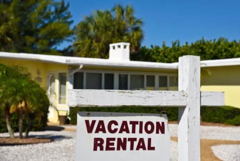 Investing in vacation rentals- Rentals