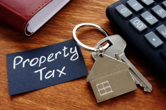 Tips for Property Sellers- Calculator
