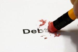 forgiven debt