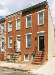 We Buy Houses Federal Hill Baltimore MD