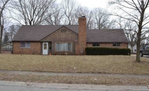 We Buy AS IS Houses In Fort Wayne, Indiana!