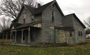 We Buy AS IS Houses in Indiana!