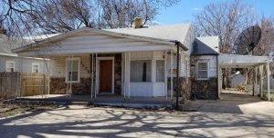 We Buy AS IS Homes In Wichita, Kansas!
