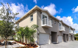 We can buy your Ft. Lauderdale Townhouse, Contact us Today! (855) 741-4848