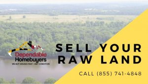 We've bought plots of Land just like yours! Call (855) 741-4848 Sell Land Fast