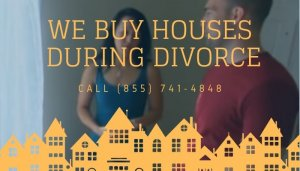 Selling your house during a divorce doesn't have to be difficult