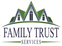 Family Trust Services Middle TN Home Buyers logo