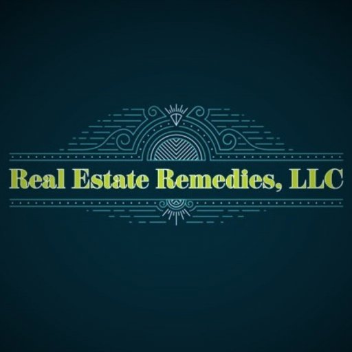 Real Estate Remedies, LLC logo