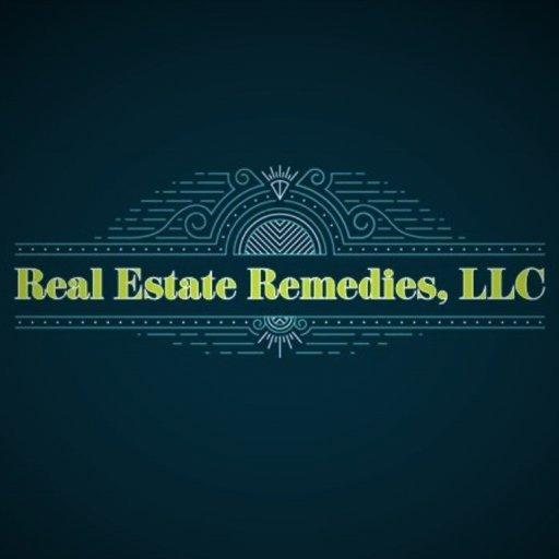 Real Estate Remedies, LLC logo