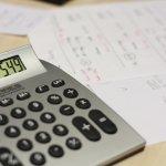 calculator for budget