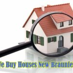 we buy houses New Braunfels