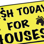 Cash for houses in San Antonio
