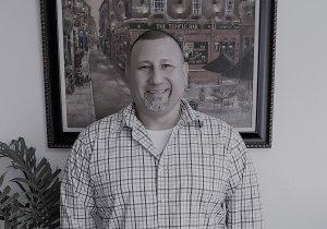 Robert Senior Home Buyer