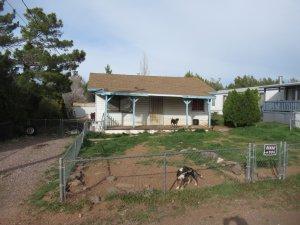 We buy tenant occupied houses in Phoenix AZ