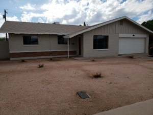 Sell my house fast because we buy houses in Tempe,AZ.