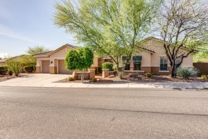 We buy houses in Anthem AZ