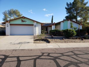 Sell my house fast even if it has existing tenants occupying the property in Phoenix,AZ.