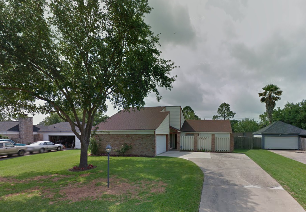 Beautiful 3/2 home in a quiet neighborhood. OPEN HOUSE SAT. MARCH 7th 11a – 12p. 2903 Ashmont Dr. Missouri City, TX 77459. Missouri City Investment Property
