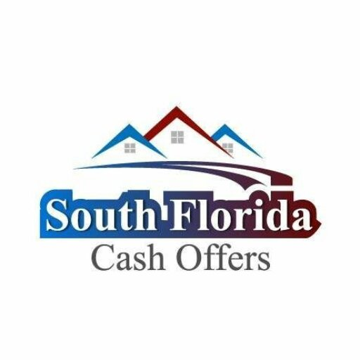 South Florida Cash Offers logo