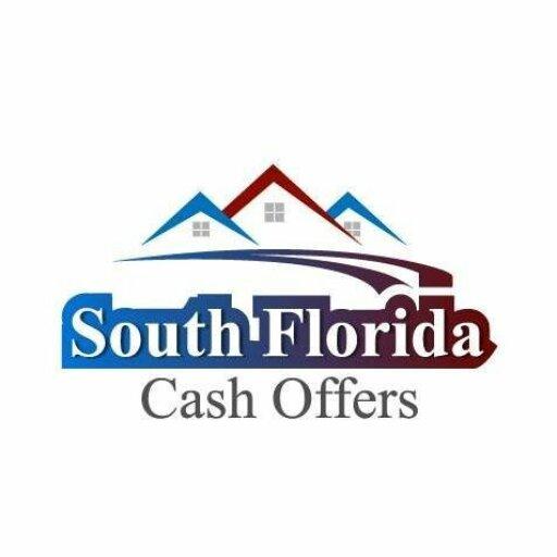 South Florida Cash Offers logo