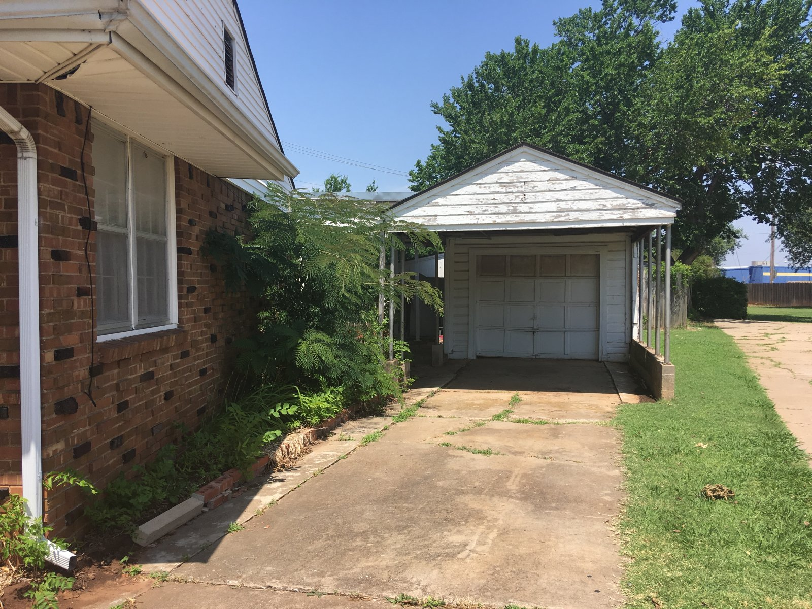 great rental property in oklahoma