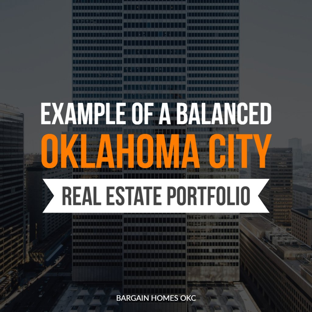 example of a balanced real estate portfolio