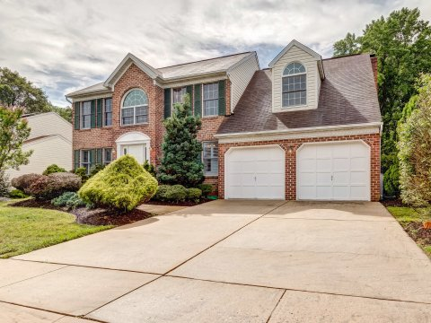 311 Sedgefield Court. We had 3 offers within 6 hours of listing!