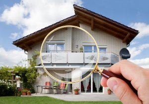 Never skip a home inspection