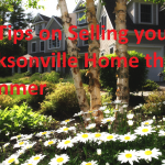 Selling your home this Summer