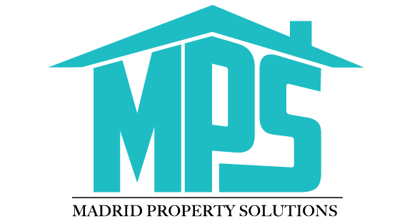 Madrid Property Solutions logo