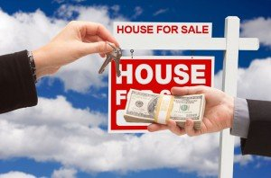 Selling to a Cash House Buyer: