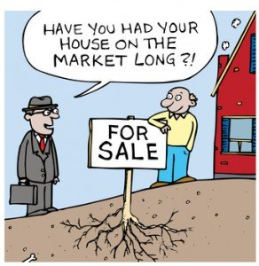 Selling a House Using an Agent