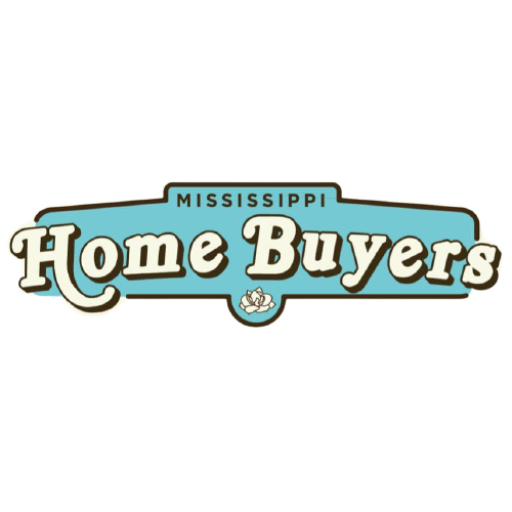 MS Home Buyers  logo