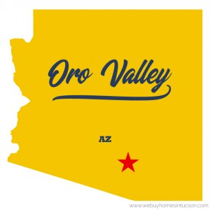 Sell Oro Valley Home Fast