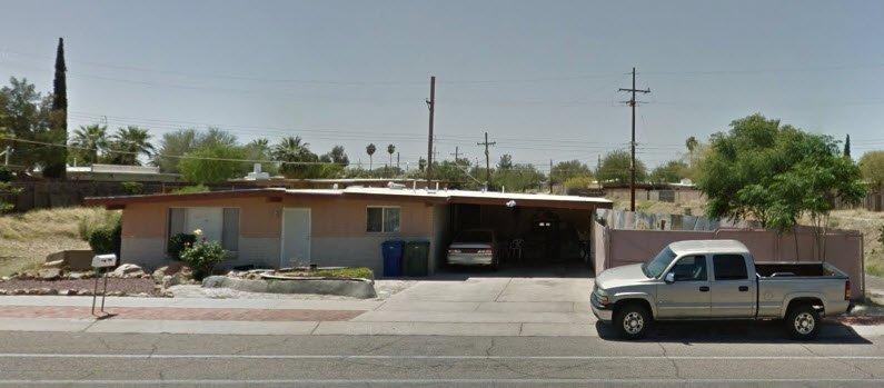 For Sale 8624 E Kenyon Dr, Tucson, AZ 85710, USA