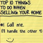 10-Things-When-selling-tucson-house