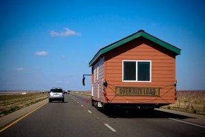 move tucson mobile home