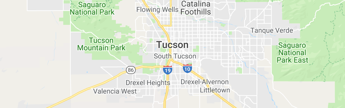 we buy land in Tucson