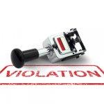 tucson code violation